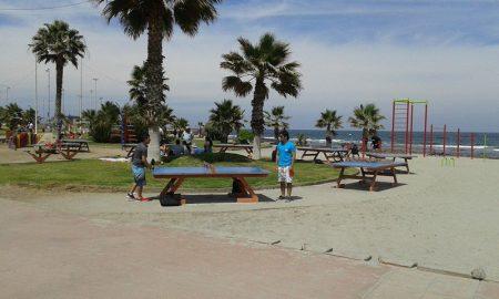 Invertirán en vehículos y equipamiento para mejorar aseo de calles y playas en Antofagasta