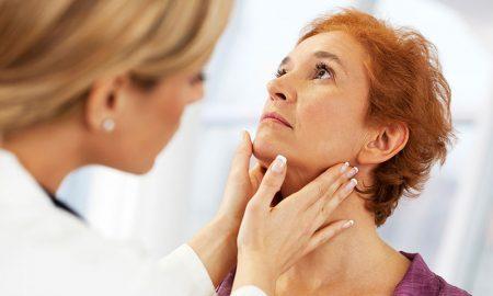 Los 4 trastornos a la tiroides más comunes en la población