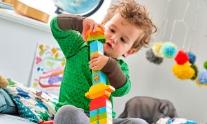 8 países buscan replicar programa de infancia Chile Crece Contigo