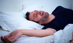 73% de los chilenos declara que rara vez logró tener una buena noche de sueño