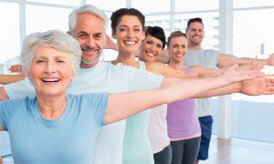 7 claves para un envejecimiento positivo