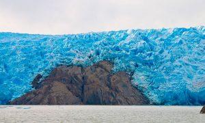 Acusan que proyecto de ley reactivado no protege glaciares chilenos