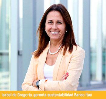 Itaú anuncia nueva cartera de proyectos sostenibles para 2018