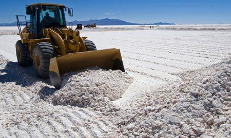 Corfo anuncia centro de transición energética de litio en Antofagasta