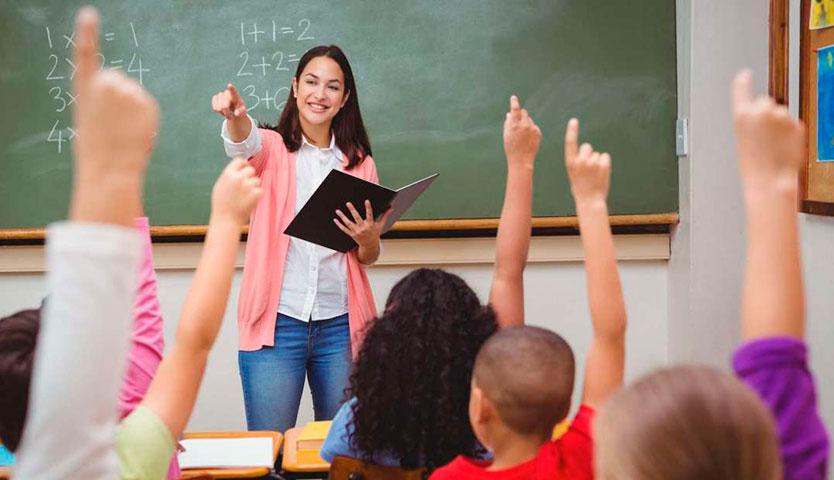Una nueva oportunidad para elegir al mejor profesor(a) del mundo