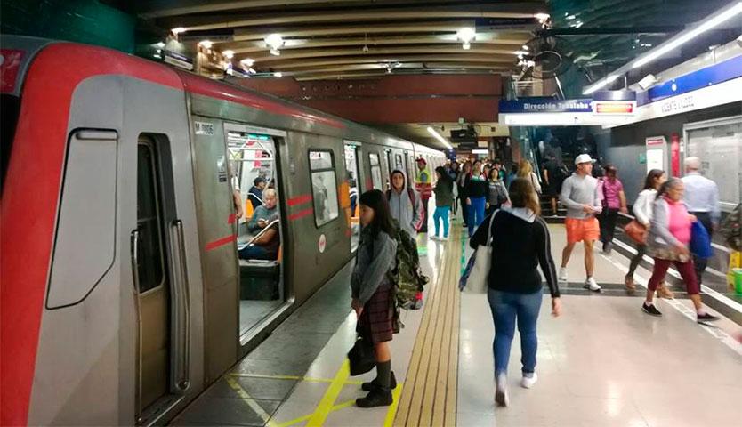 Nuevos proyectos de Metro reducirán tiempos de viaje de 2,7 millones de personas