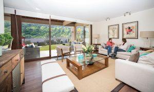 Calificación del MINVU destaca eficiencia de proyecto inmobiliario