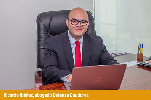 Abogado de Defensa Deudores cree que impuesto electrónico sí afectará bolsillo de consumidores