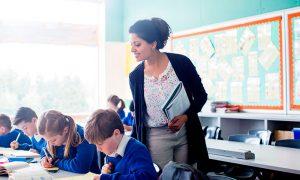 Nuevas tecnologías impactan en la sala de clases