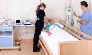 Ventilación domiciliaria al alcance de la salud pública