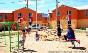 Chile: ¿hacia dónde se encamina la vivienda social?