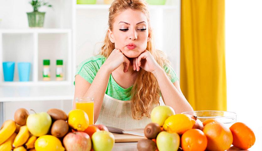 Qué alimentos comer según tu edad