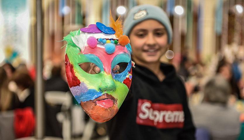 Arte y psicología mejoran calidad de vida de personas con cáncer