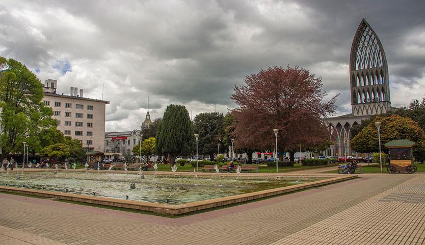 Seminario gratuito: ¿Podemos descontaminar Osorno?