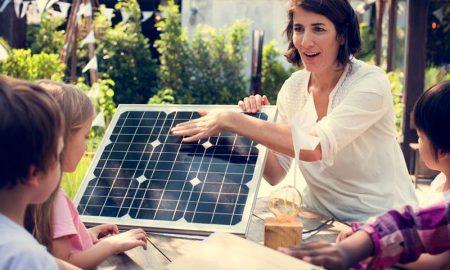 Docentes innovadores viajarán a USA en el marco de Enseña Sustentable