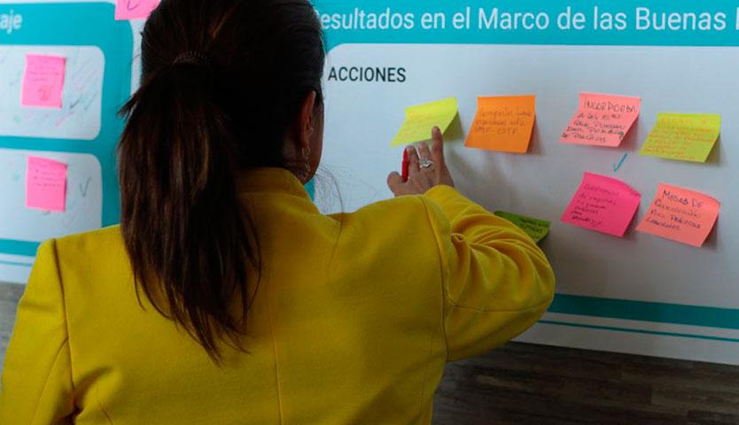 39 instituciones inician trabajo de formación técnica en Región de Antofagasta