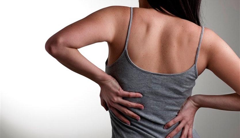 El dolor de la fibriomialgia