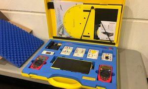 Estudiantes de liceos técnicos pondrán en práctica conocimientos fotovoltaicos