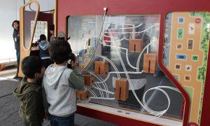 Museo Interactivo Mirador llega a Limache