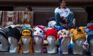 Providencia sancionará a quienes compren a vendedores ambulantes