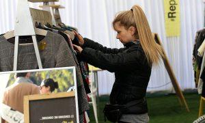 La moda y el cuidado al medio ambiente se unen en Providencia