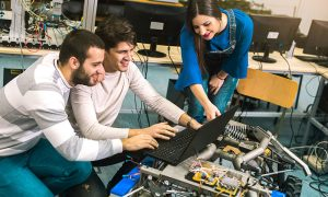 Abren concurso para financiar startups encaminadas a la Cuarta Revolución Industrial