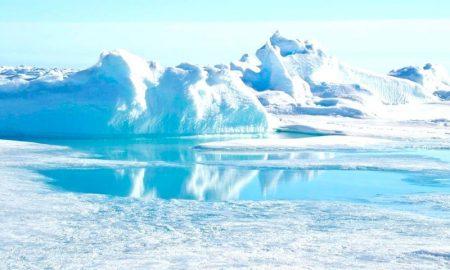 Estudio de la NASA: ¿Es peligroso el descongelamiento del permafrost ártico?
