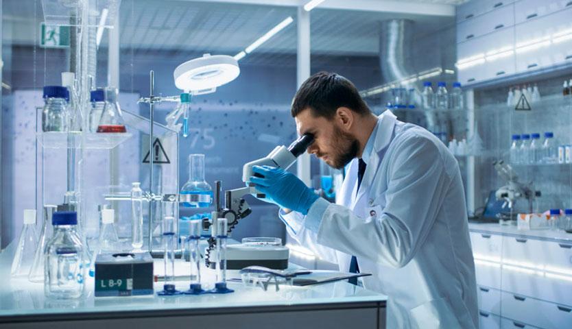 Biología sintética para problemáticas ambientales y de salud