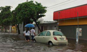 Tras 20 años de espera aprueban colector de aguas lluvias en La Florida