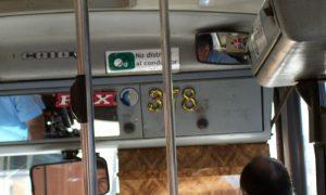 Conductores de V Región reconocen que servicio de transporte público