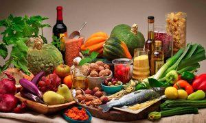 6 claves de una dieta cardiosaludable