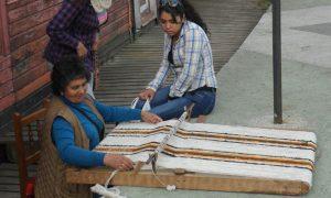 Mujeres chilotas realizarán encuentro por el buen vivir