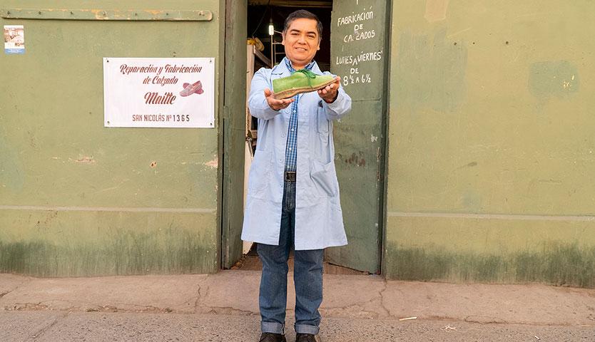 Fondo Esperanza busca entregar más apoyo a pequeños emprendedores