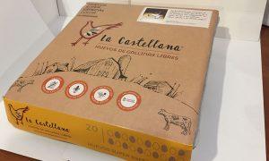 Huevos libres La Castellana