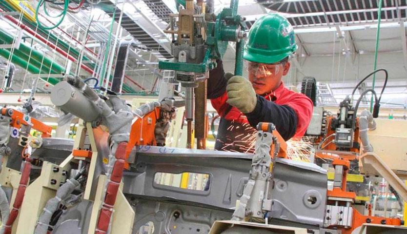 Magallanes, Maule y O´Higgins lideraron crecimiento económico