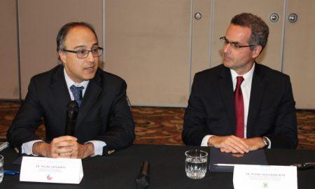 Avanzan negociaciones para Acuerdo de Libre Comercio Chile y Brasil