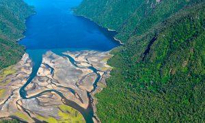 Chile tiene dos nuevos parques nacionales