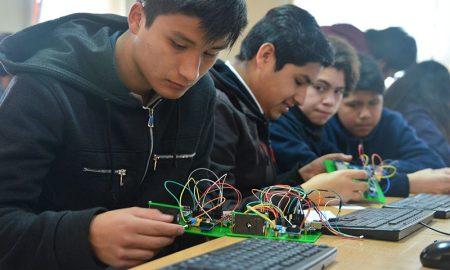 El perfil de los nuevos técnicos en Chile
