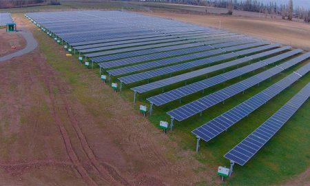 El Picurio captura la energía solar desde Chimbarongo