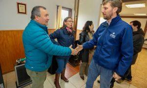 Lanzan programa de recambio de calefactores en Osorno