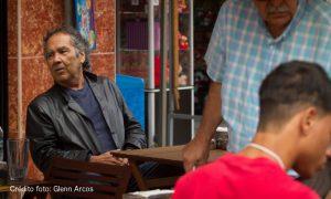 """Hernán Rivera Letelier: """"Yo abomino a los escritores que se creen mesías o profetas"""""""