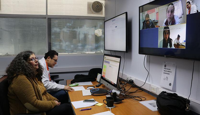 Pacientes de Viña del Mar a Petorca se benefician con Telediabetes