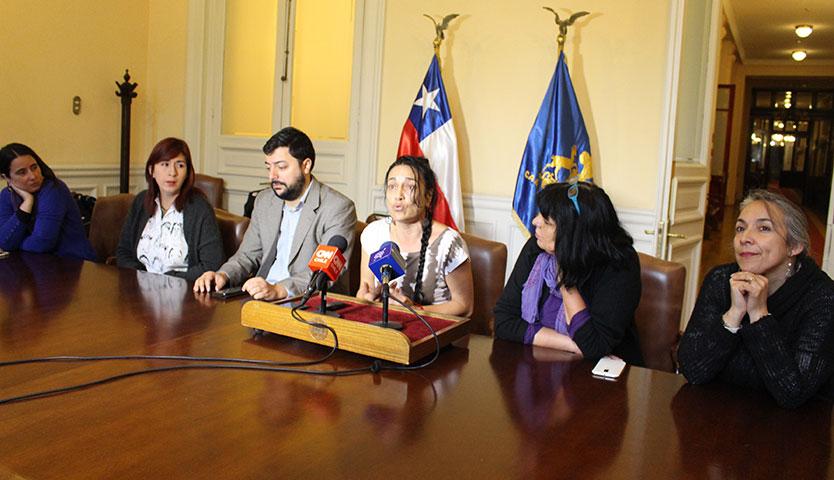 Critican decisión de Chile de aplazar firma del Acuerdo de Escazú