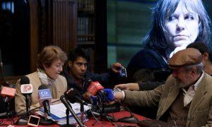 Diamela Eltit obtiene Premio Nacional de Literatura 2018