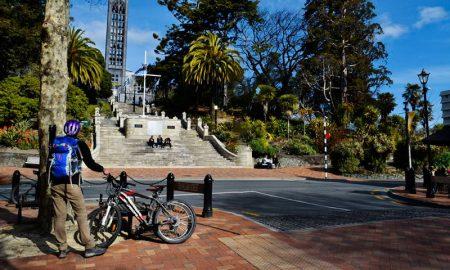 Red Ciudad Futura impulsará ideas sustentables para la ciudad