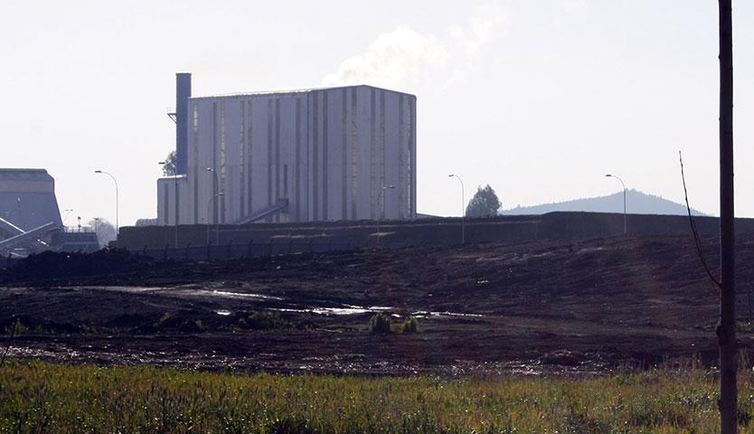 SMA formula cargos contra planta de generación eléctrica de Lautaro