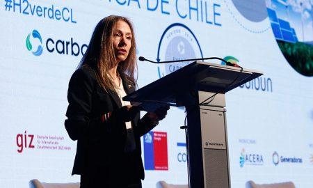 Expertos se reúnen en conferencia sobre hidrógeno verde en Chile