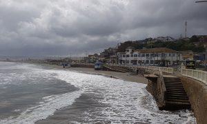 Científicos investigarán las marejadas para anticipar su ocurrencia