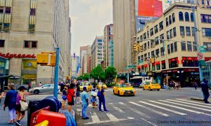 Medidas contra cambio climático en ciudades genera grandes beneficios de salud y económicos