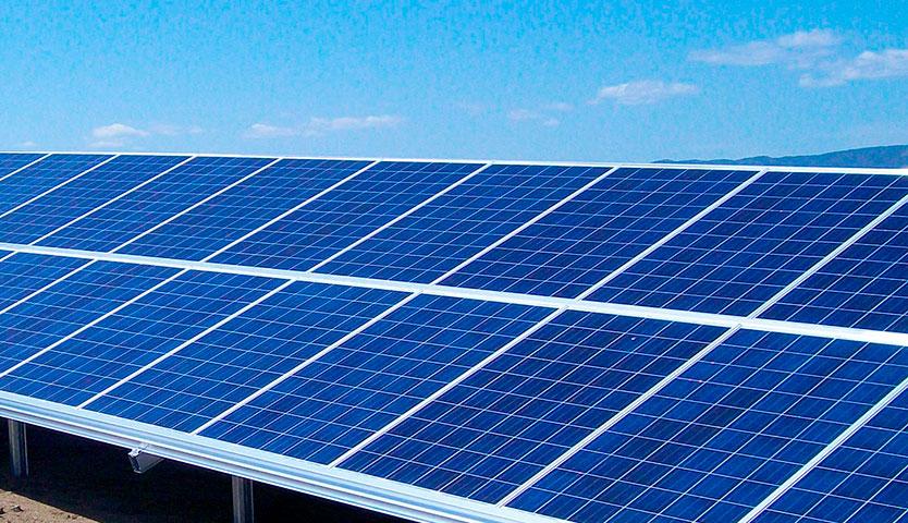 Nuevo proyecto energético solar verá la luz en provincia de Limarí